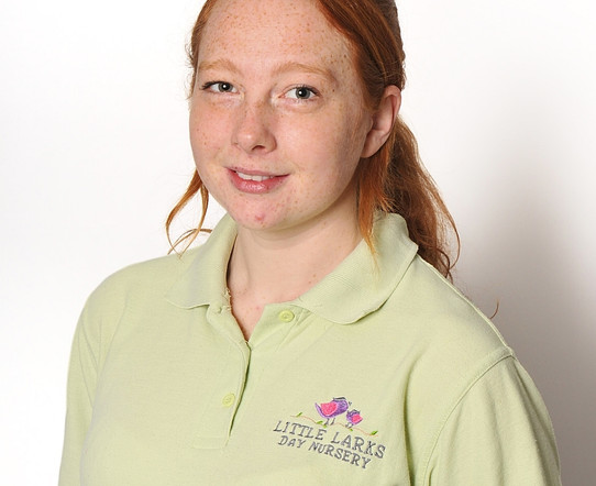 Clare Jennings - Deputy Manager