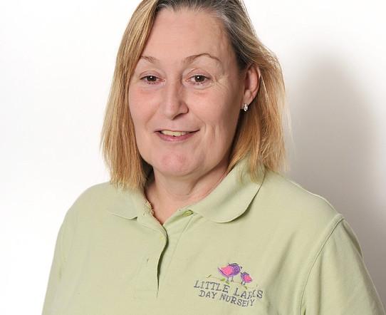 Ann Bartlett - Manager