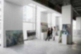 Herkomer Museum Landsberg am Lech Interaktives Ausstellungssetting