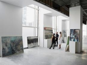 Lumière sur l'exposition de Rémi Martin