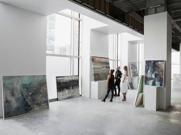 Ein Blick hinter die Kulissen: Sammlung von Remy Martino