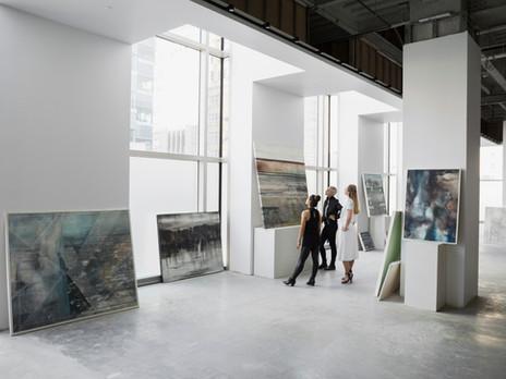 Contemporary Art Collecting