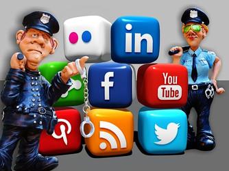Нарушение прав в социальных сетях