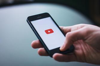 Вопрос о публикациях на Youtube