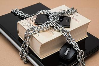 Как блокируют сайты за нарушение авторских прав