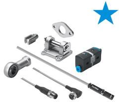 Blue Star Accessories