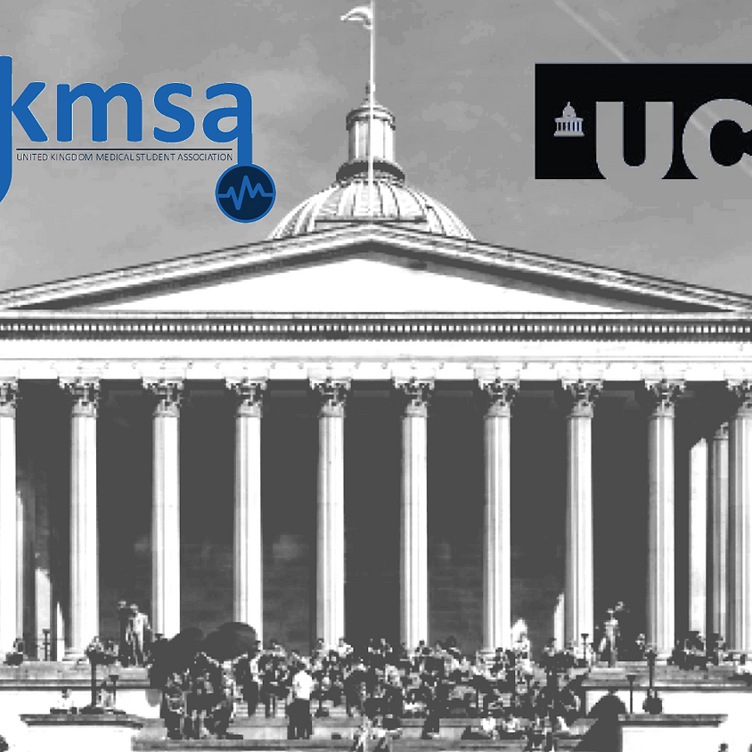 Applications for Academic Medicine course at UCL
