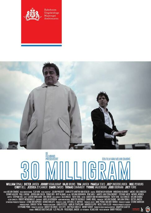SPEELFILM | 30 MILLIGRAM