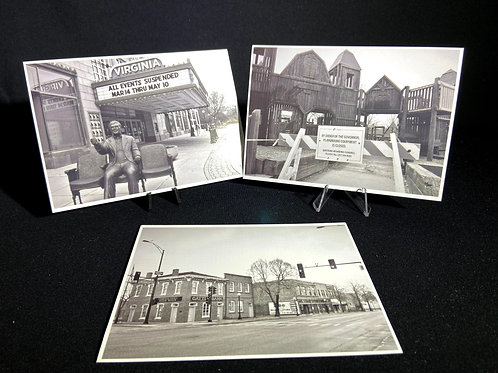 CCHM Postcard - COVID-19 Collection