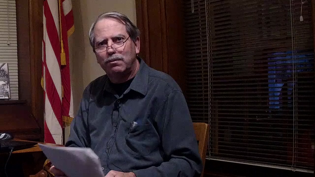 Champaign County History Museum Speaker Series - John Bruns