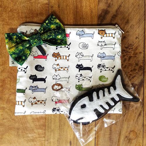 Skele-fish Gift Set