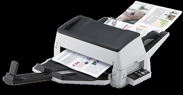 Fujitsu Fi7600 Escáner Scanner documentos A3. Ideal para lotes de digitalización Documental. Capacidad de hasta 44.000 documentos al día. Velocidad de 100 a 200 ppm. Disponibles en Quito, Ecuador por Innovaciones Tecnológicas S.A.