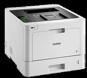 Impresora láser a color formato A4 Brother Hl-8370CDW especial para oficinas