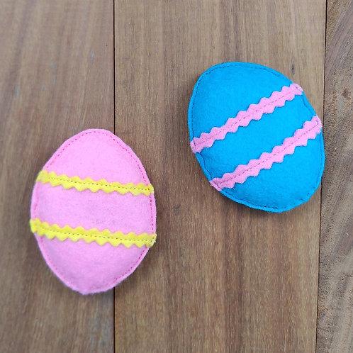 Easter Egg Cat Toys