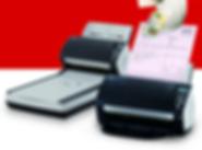 Escáner Digital para documentos profesional de alta carga de trabajo Fujitsu Fi-7160