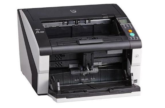 Fujitsu Fi7800 Escáner Scanner documentos A3 y A4. Ideal para lotes de digitalización Documental. Capacidad de hasta 100.000 documentos al día. Velocidad de 110 a 220 ppm. Disponibles en Quito, Ecuador por Innovaciones Tecnológicas S.A.