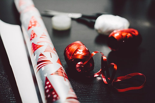 Gift Wrapping - Add On