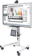 touch Screen Monitor Sharp Clary.Icon Ecuador Quito Industiral Comercial Corporativo oficina
