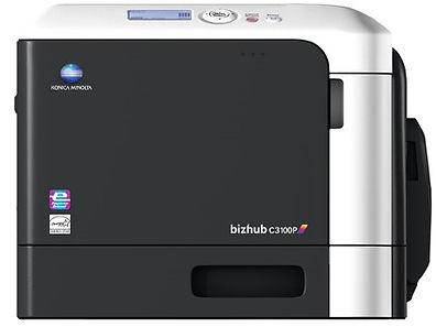Konica Minolta BHC3100P Impresora láser Color A4 Konica Minolta compacta. Ideal para empresas. Redomendada para 1 hasta 2000 impresiones por mes.
