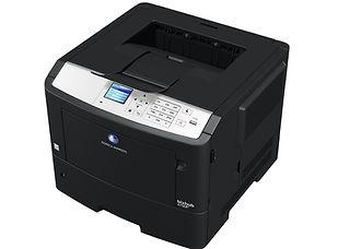 Impresora Láser Digital Konica Minolta Nueva de Paquete. Ùltima tecnología de impresión digital a color y B&N