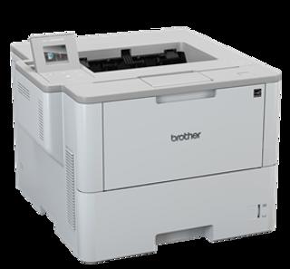 Impresora láser Blanco y Negro B&N formato A4 Brother HLL6400W especial para oficinas corporativas