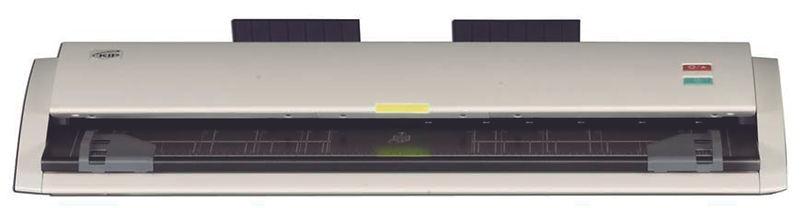 "Escáner de planos A0 & A1 KIP para formatos A4, A3, A2, A1 & A0 de 36"" de ancho - Digitaliza documentos de hasta 91.5 cm de ancho"