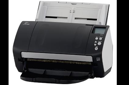 Fujitsu Escáner Scanner Fi7180 Fi-7180 Quito Ecuador Innovaciones Tecnologicas 7180