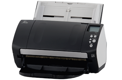 Fujitsu Escáner Scanner Fi7160 Fi-7160 Quito Ecuador Innovacioes Tecnologicas 7160