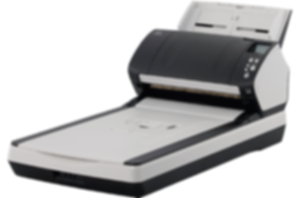 Fujitsu Scanner fi7260 Quito Ecuador