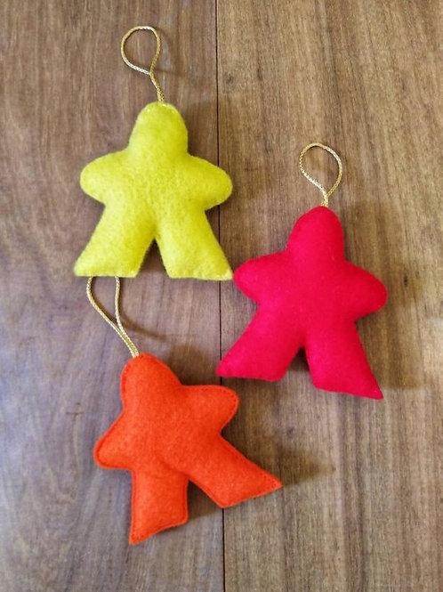 Meeple Ornaments!