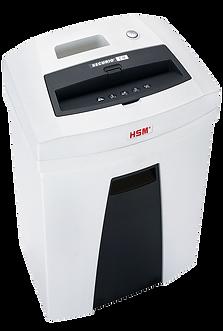 Destructora de Documentos para Oficina HSM C16 1901 de 15 a 17 hojas por pasada y corte en partículas. HSM es una marca de procedencia Alemana.