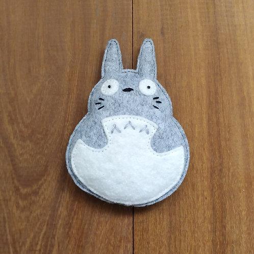 Catnip Totoro
