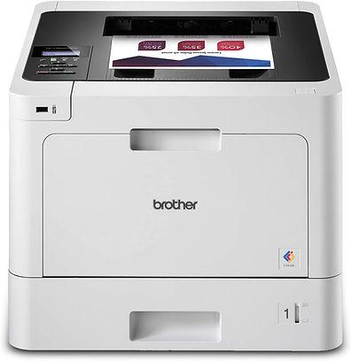 Brother HLL8260CDW Impresora láser Color A4 Brother compacta. Ideal para empresas. Redomendada para 1 hasta 2000 impresiones por mes.