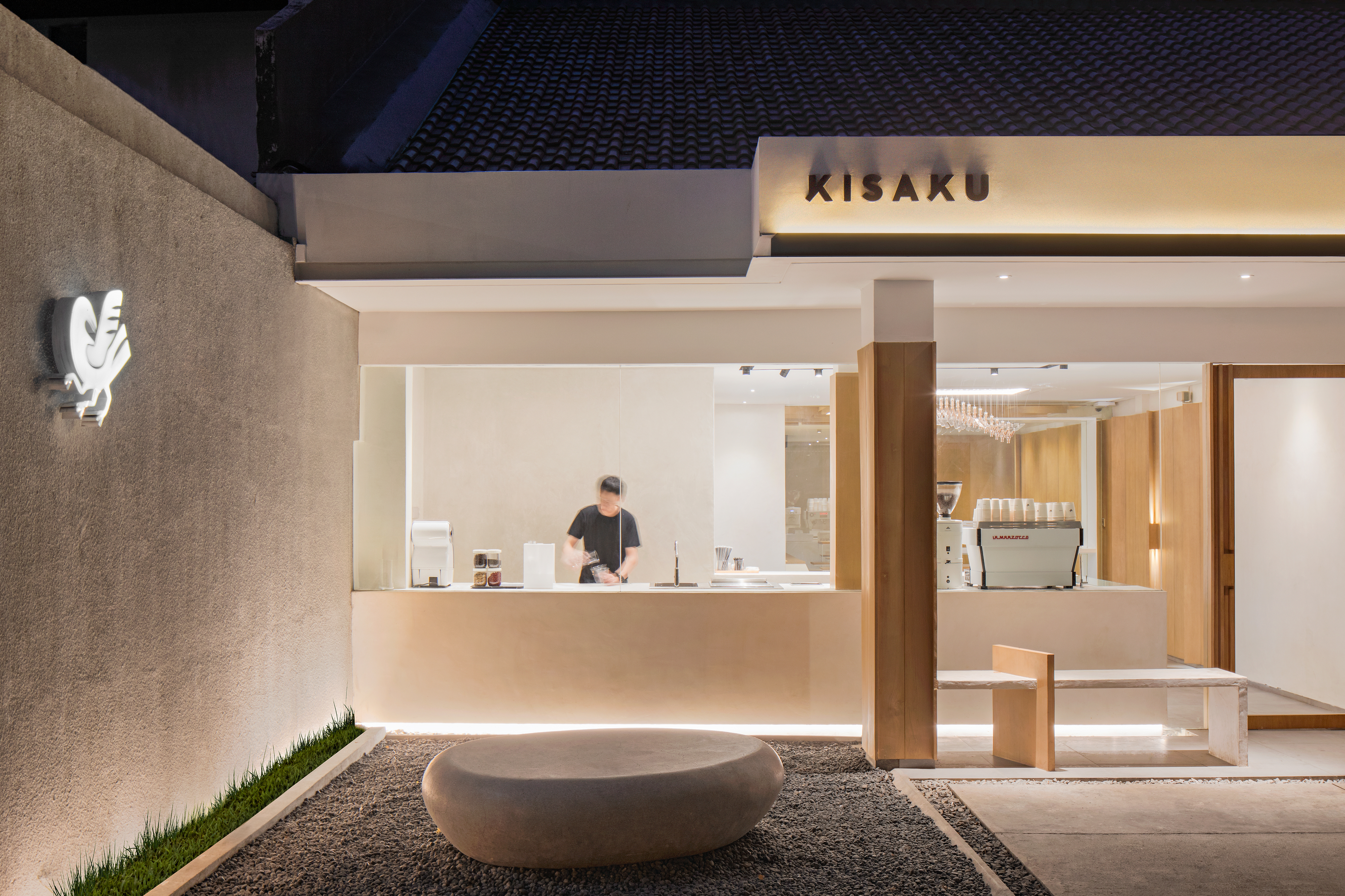 Kisaku Coffee, Jakarta