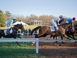 History, Horses & Hunt Racing