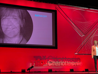 TEDx Part 2: That Post-TED Feeling