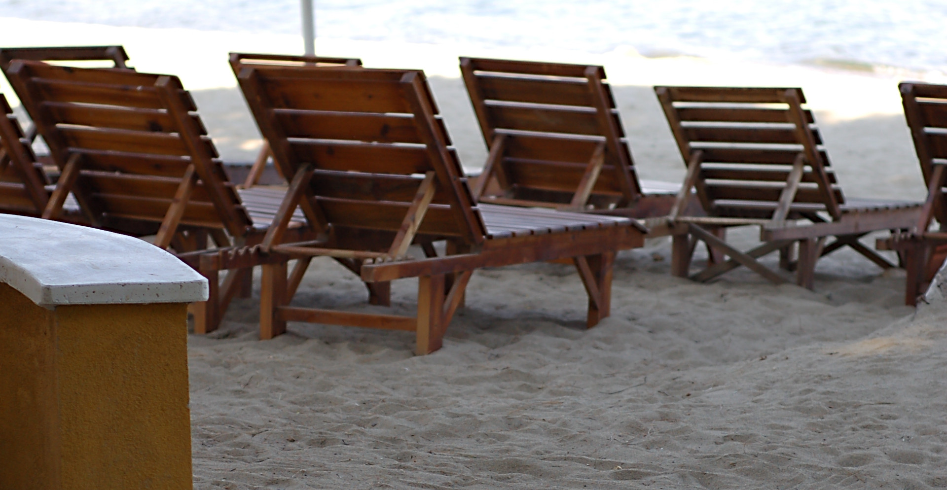 Beach - Strand