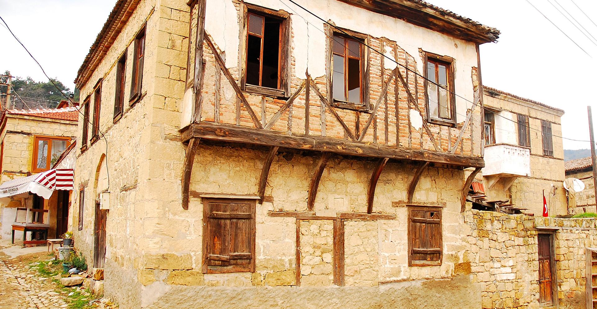 Dorf Yesilyurt