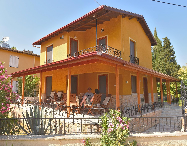 Villa Ayşe Club Orient