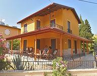 Club Orient Villa Ayşe