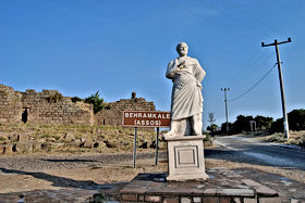 Assos Aristoteles