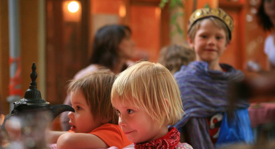 Kids Club Orient