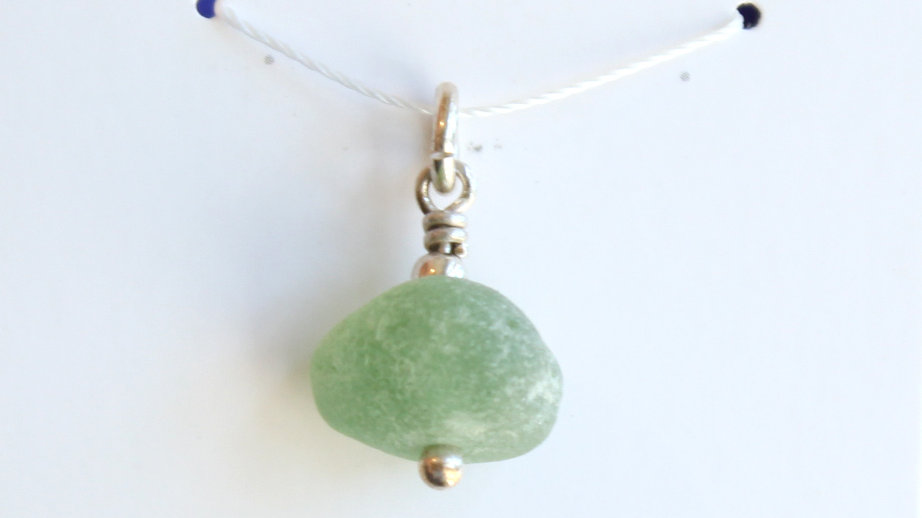 Sea Glass Charm by Nicola - 281