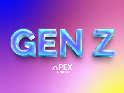 Marketing to Gen Z. How to connect with digital natives.