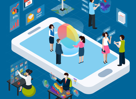 A mobile first state of advertising