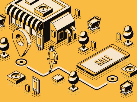 The modern customer journey starts on mobile