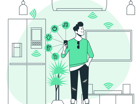 Advertising to consumers at home: Each room as a new frontier