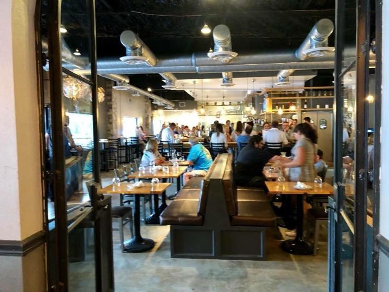 Sociale Restaurant
