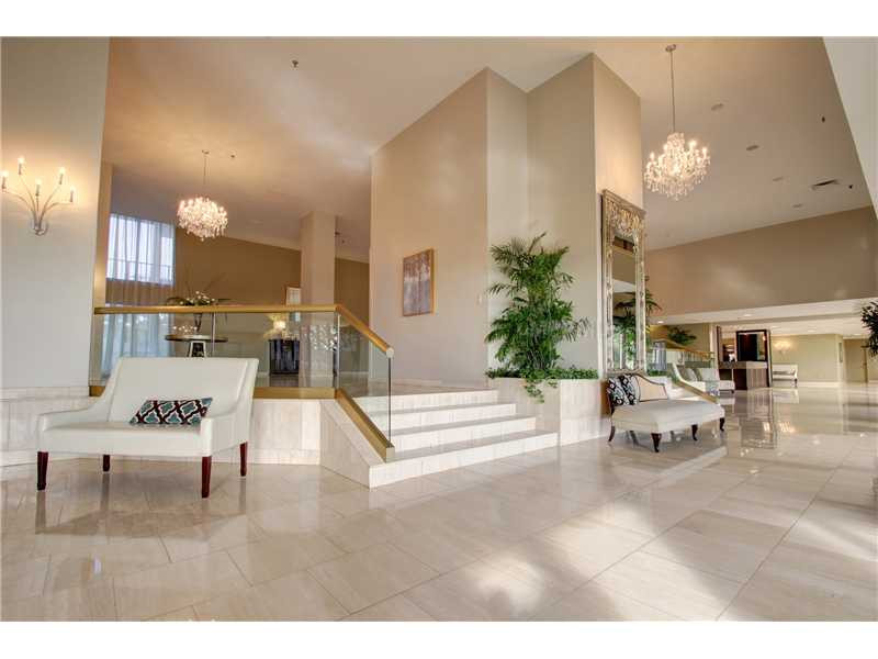 Monte Carlo Lobby