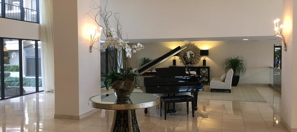 Monte Carlo Piano